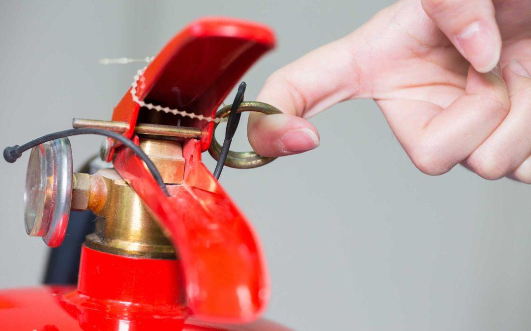 Real Decreto Reglamento Seguridad contra incendios en los establecimientos industriales.